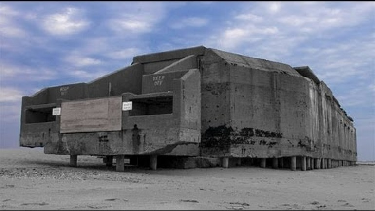 Bunkers Doomsday Apocalypse Shelter Documentary Heaven