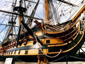 Golden Age of Pirates: Terror at Sea