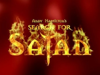 Search For Satan