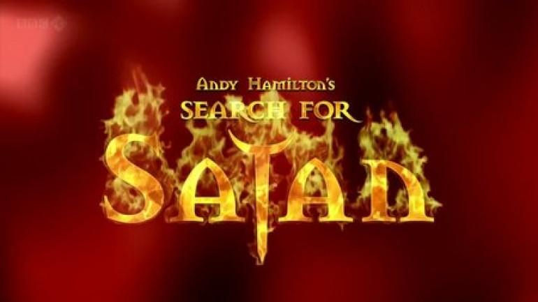 Search For Satan