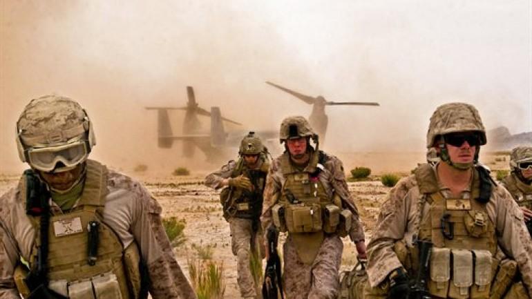 Never-Ending War in Afghanistan