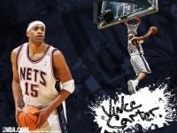Vince Carter: Beyond the Glory