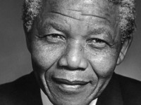 Who is Nelson Mandela?