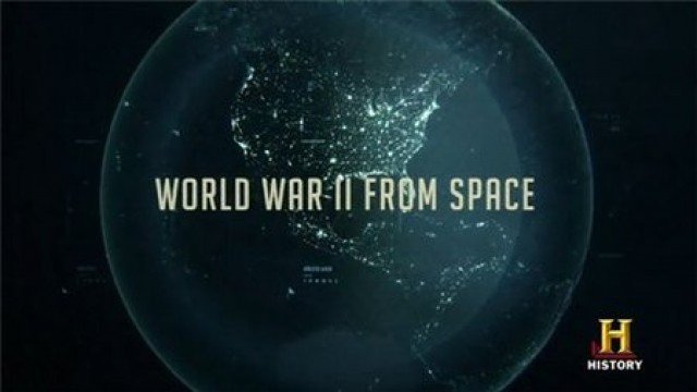 Wwii from space documentary heaven for Space documentaries