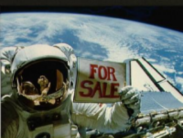 Moon For Sale