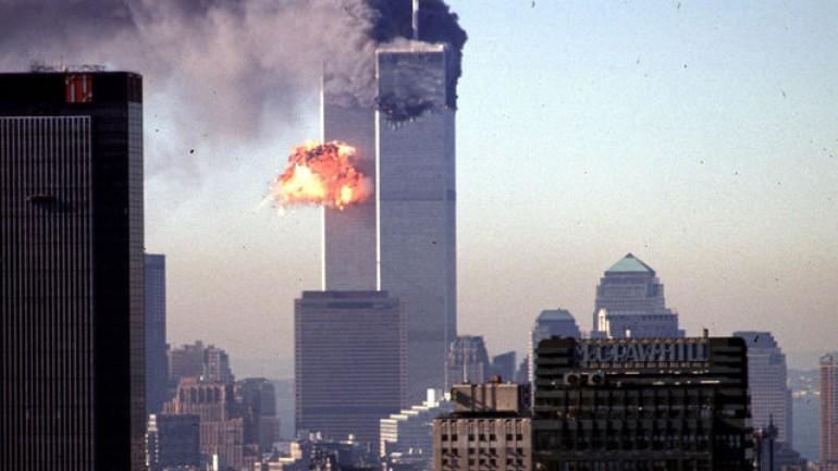The Secret War On Terror