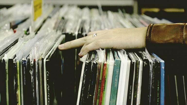 On Point: A Vinyl Documentary