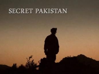 Secret Pakistan: Double Cross