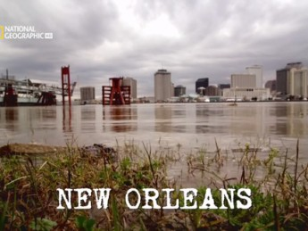 Scam City: New Orleans