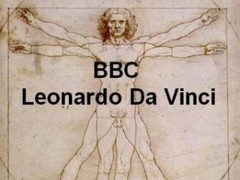 Leonardo: The Man Who Wanted to Know Everything