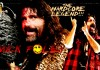 Mick Foley: Hardcore Legend