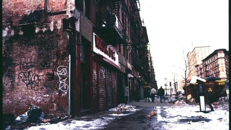 Harlem USA