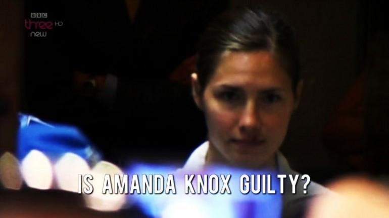Is Amanda Knox Guilty?
