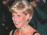 The Diana Conspiracy