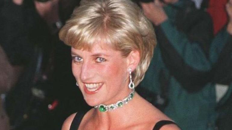 The Diana Conspiracy