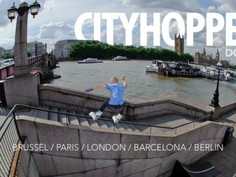 Cityhopper Europe