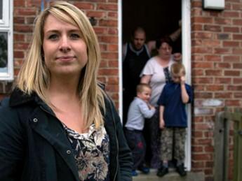 Britains Broken Families