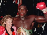 Frank Bruno: Gloves Off