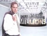 Peter Jones: How We Made Our Millions
