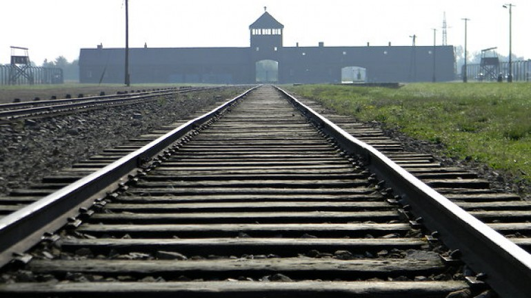 Inside the Holocaust