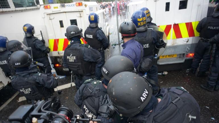 Extreme World: Northern Ireland