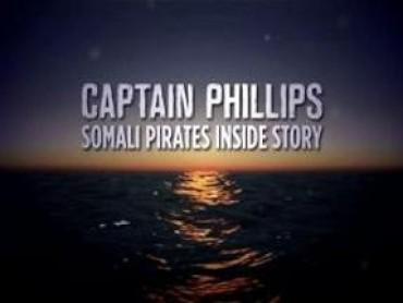 Captain Phillips: Somali Pirates Inside Story