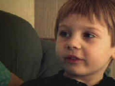 Extraordinary People: The Boy Who Lived Before
