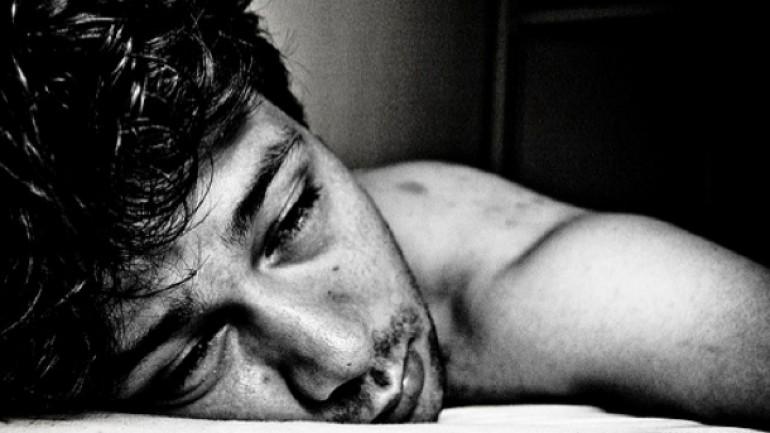 Dying To Sleep