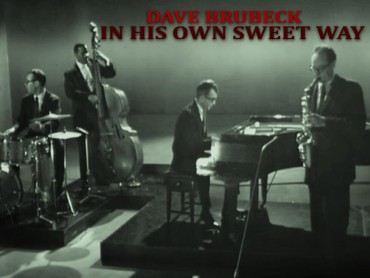 Dave Brubeck In His Own Sweet Way