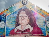 Bobby Sands: The 1981 Hungerstrike