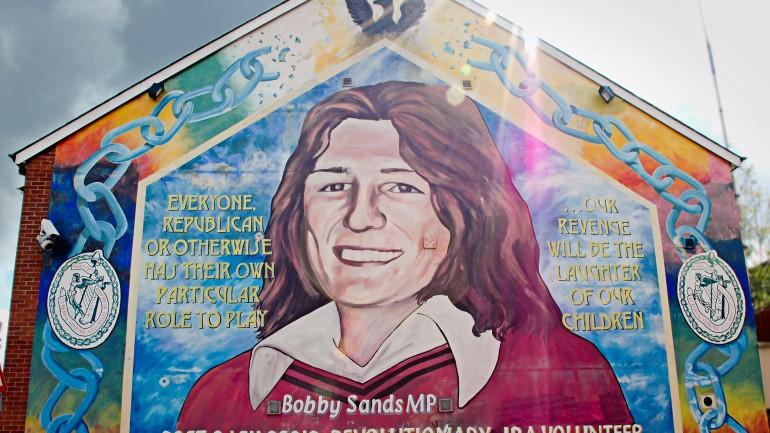 Bobby Sands: The 1981 Hungerstrike