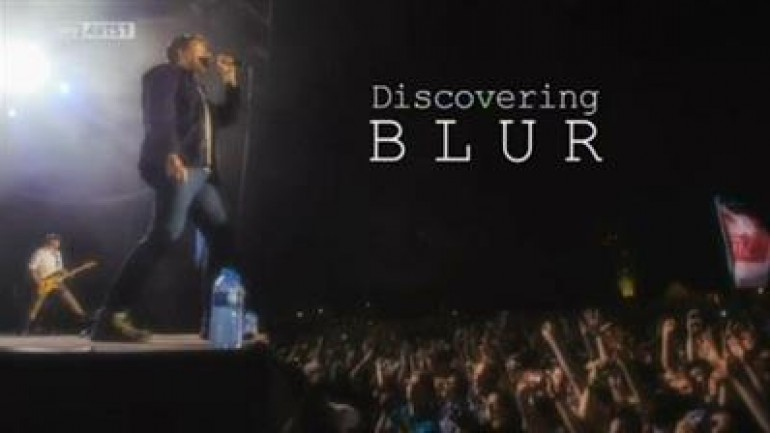 Discovering: Blur