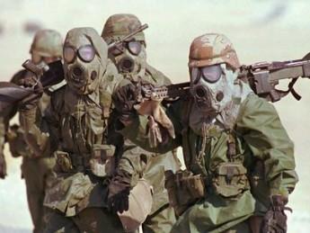 The Gulf War of 1991