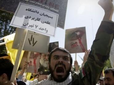 Behind the Rhetoric: The Real Iran