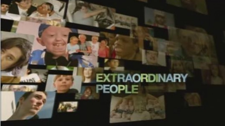 Extraordinary People: The Girl Who Makes Miracles