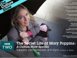 The Secret Life of Mary Poppins