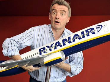 Why hate Ryanair?