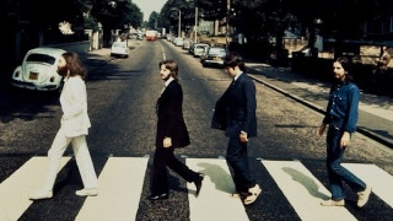 The Winged Beatle