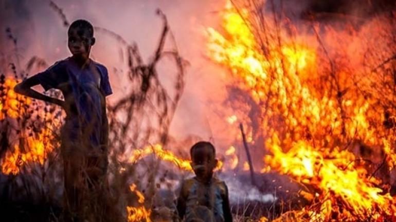 Saving South Sudan