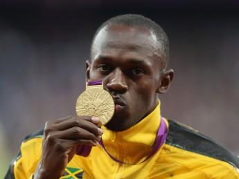 Usain Bolt: The Fastest Man Alive