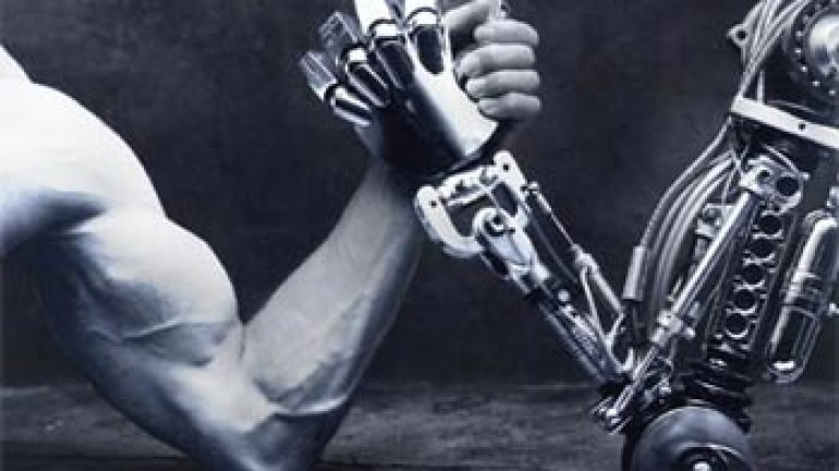 How Robots Will Change the World