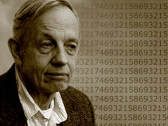 A Beautiful Mind The John Nash