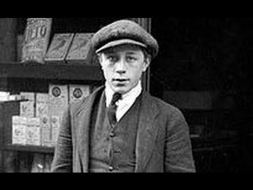 Harold Jones: The Welsh Child Killer