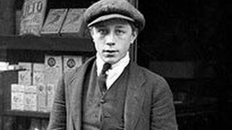 Harold Jones The Welsh Child Killer Documentary Heaven
