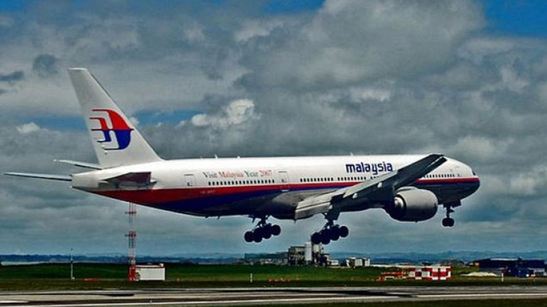 Where is Flight MH370?