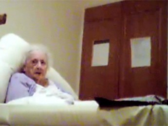Behind Closed Doors: Elderly Care Exposed