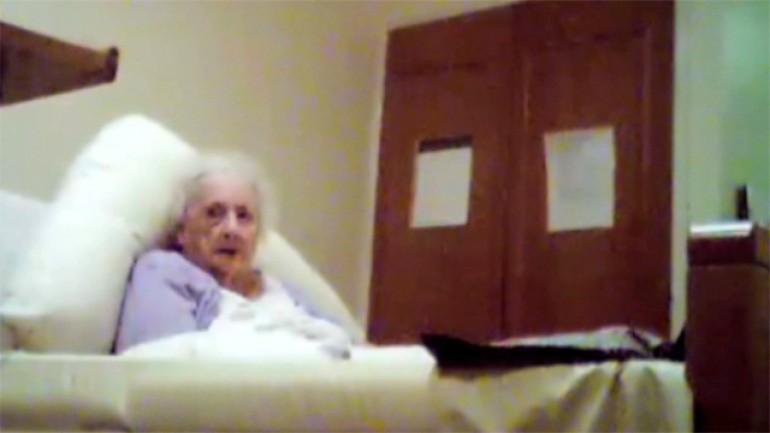 Behind Closed Doors: Elderly Care Exposed