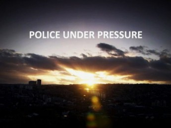 Police Under Pressure: Uneasy Peace