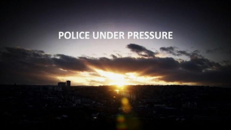 Police Under Pressure: Uneasy Peace