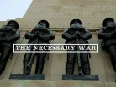 The Necessary War